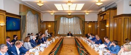В Госдуме при участии ГК «Деловые Линии» поддержали использование телемедицины для медосмотра водителей
