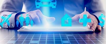 Индекс Цифрового Застрахованного во втором полугодии 2020 года вырос до 44%