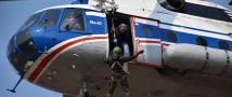 К тушению лесных пожаров в Красноярском крае подключат 460 парашютистов
