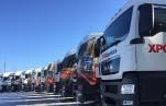 Компания «МАН Трак энд Бас РУС» провела презентацию нового поколения грузовых автомобилей MAN в Санкт-Петербурге