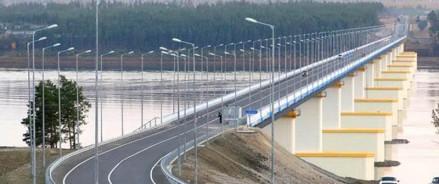 Общая потребность Красноярского края в бюджетных инфраструктурных кредитах предварительно оценивается в 100 млрд рублей