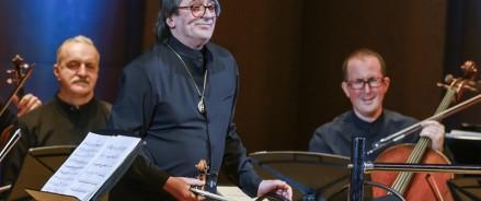 В Красноярском крае открывается Международный музыкальный фестиваль Юрия Башмета