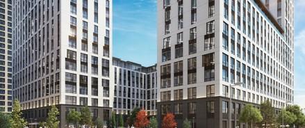 «Метриум»: Доля квартир с отделкой в московских новостройках бизнес-класса выросла до 41%