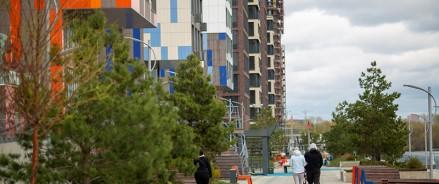 «Метриум»: Каким должно быть благоустройство придомового пространства?