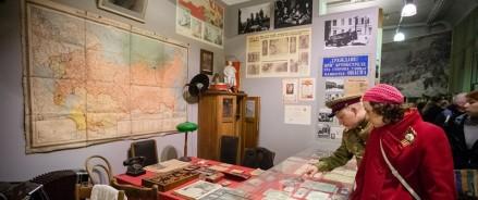 На «Ночи Музеев» в Архангельске покажут уникальные иконы и расскажут о полярниках