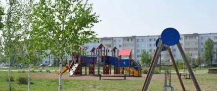 Работы по программе «Наш двор» на сегодня ведутся в 329 дворах в 34 муниципальных образованиях