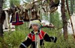 Осенью 2021 года на севере Красноярского края появятся две этнодеревни