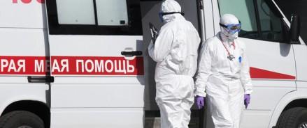 Первые выплаты в размере 1 миллиона рублей переведены из бюджета Красноярского края на счета родственников медиков, погибших от COVID-19