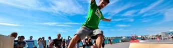 В Северодвинске впервые пройдет фестиваль экстремальных видов спорта
