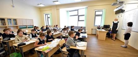 В Архангельской области в 2021 году введут в эксплуатацию две школы — строительство идет с опережением графика