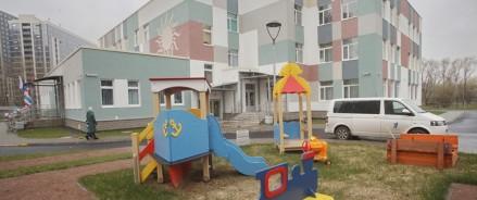 В Архангельской области до сентября 2022 года построят новый детский сад в поселке моряков