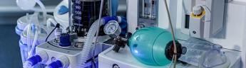 В Архангельской областной больнице заработала кислородная станция