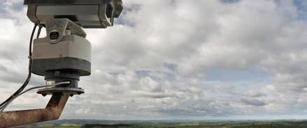 В Красноярском крае за лесными пожарами будут следить с помощью видеокамер