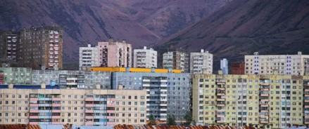 В Норильске проведут массовую термостабилизацию грунтов жилых домов