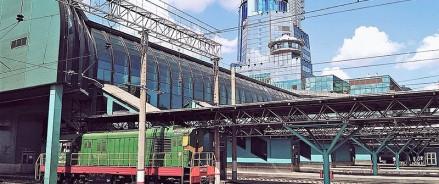 В Пурпе начнется строительство долгожданного ж/д вокзала