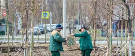 В Татарстане подводят итоги санитарно-экологического двухмесячника
