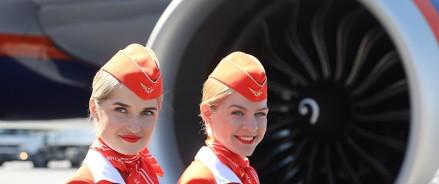 В аэропорту Красноярска открыли первый в Сибири авиахаб компании «Аэрофлот»