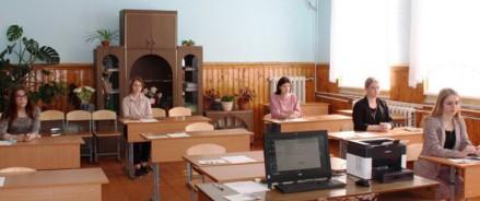В этом году ЕГЭ в Татарстане будут сдавать более 16 тысяч одиннадцатиклассников