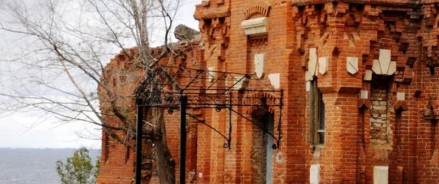 В селе Приволжье Самарской области восстановят усадьбу Самариных