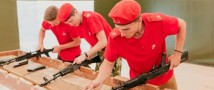 В июне в Красноярском крае создадут учебно-методический центр военно-патриотического воспитания «Авангард»