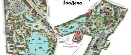 10 июня открытие иммерсивного мультимедиа шоу в Московском зоопарке