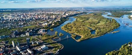 Уже в этом году почти 2,5 миллиарда рублей направят на улучшение экологии в Красноярске