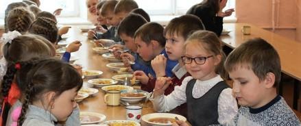 Архангельская область получит дополнительные 10,5 млн рублей из федерального бюджета на организацию горячего питания для младших школьников