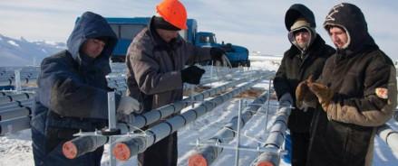 Арктика в безопасности: в Красноярске будут готовить специалистов для работы на Севере