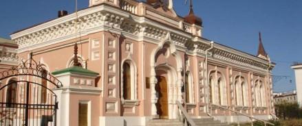 Для реставрации Галереи зарубежного искусства в Якутске выберут нового подрядчика