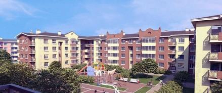 Долгострой ЖК «Итальянский квартал» во Всеволожском районе планируется сдать до 2024 года