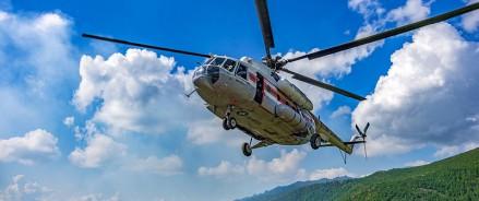 Федеральная Авиалесоохрана наращивает силы в Якутии для борьбы с лесными пожарами