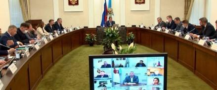 Фонд губернаторского грантового центра Архангельской области превысил 60 миллионов рублей