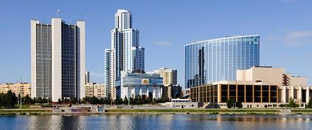 ГК «КОРТРОС» в рамках ПМЭФ-21 подписала соглашение о развитии Екатеринбурга
