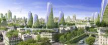 Город будущего – город для горожан