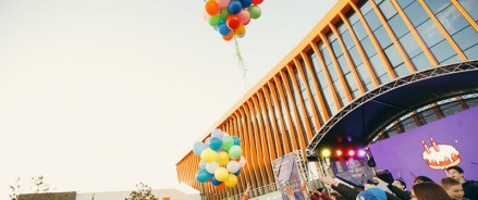 Иннополис отпразднует день города масштабным концертом и авиашоу