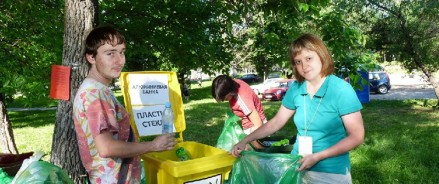 Казанцев приглашают принять участие в акции «Чистый двор»