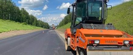 Красноярский край дополнительно получит 400 млн рублей на ремонт дорог