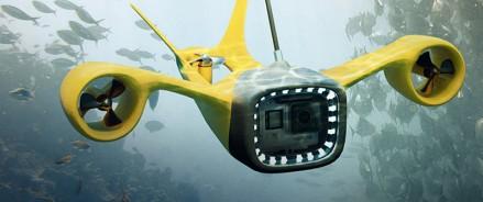 Красноярские ученые придумали подводные беспилотники для добычи редкоземельных металлов в Арктике