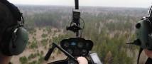 Лесные пожарные наготове: на север Красноярского края отправляется подкрепление