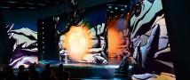 ТМК провела на своих заводах показ уникальной театрализованной постановки к 20-летию компании