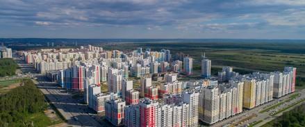 «Метриум»: Свято место – крупные девелоперы не спешат строить в провинции
