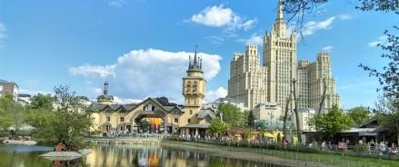 Московский зоопарк запускает акцию — билеты со скидкой
