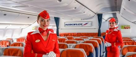 На сайте «Аэрофлота» можно будет выбирать место при онлайн-регистрации
