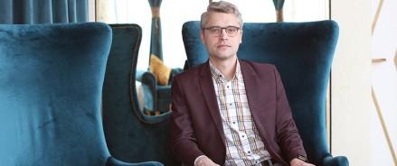 Новое интервью с картографом Тимофеем Самсоновым вышло на канале «Выпускники»