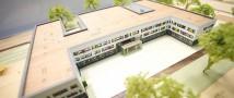 Определен подрядчик строительства Московской областной детской больницы в Красногорске