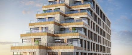 «Ривер Парк»: На что обратить внимание при выборе квартиры бизнес-класса