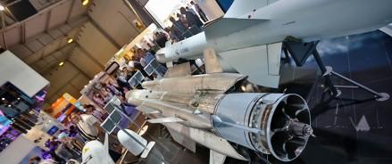 Роскосмос займется организацией экспозиции на «МАКС-2021»