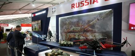 Рособоронэкспорт на МВМС-2021 представит иностранным партнерам лучшие новинки российского кораблестроения