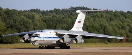 Рособоронэкспорт выступит официальным спонсором авиасалона МАКС-2021