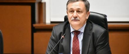 Руслан Давыдов принял участие в VII Международном форуме бизнеса и власти «Неделя Ритейла»